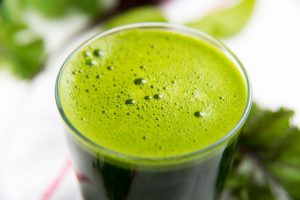 Swiss Chard Juice