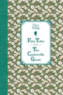 Сказки. Кентервильское привидение. Fairy Tales. The Canterville Ghost