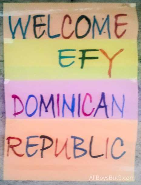 Welcome to HEFY Dominican Republic