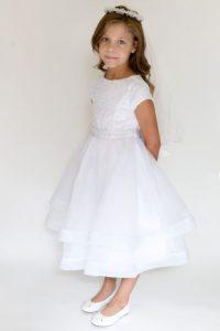 US Angels 1st Communion Dresses Archives - All Brides ...