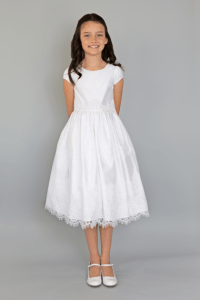 US Angels Communion and Flower Girl dresses at All Brides ...