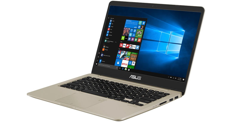 ASUS VivoBook S - Best Laptops For AutoCAD