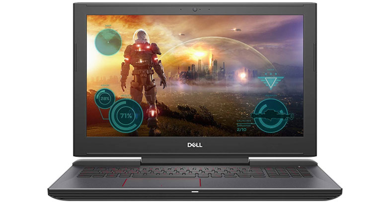 Dell G5 15 5587 - Best Intel Core i7 Processor Laptops