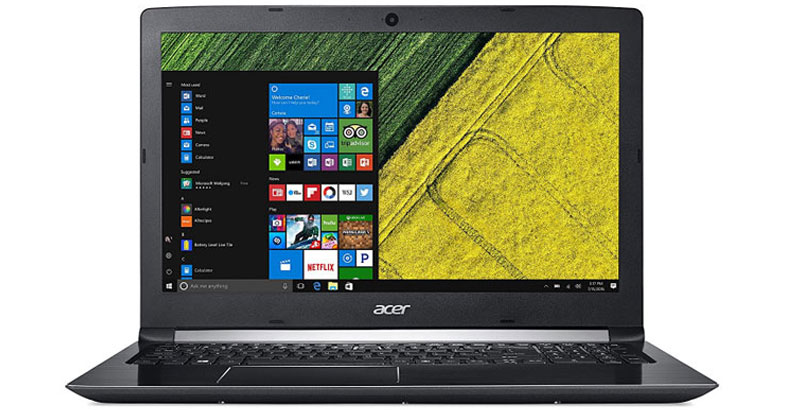 Acer Aspire 5 - Best Laptops For Programming Students
