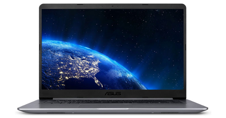 Asus VivoBook F510UA - Best Laptops For QuickBooks