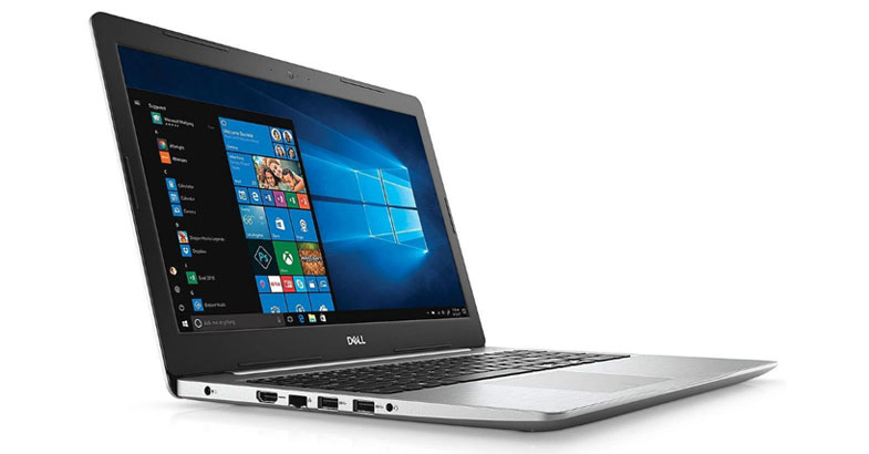 Dell Inspiron 15 5000 - Best Laptops For Nursing Students