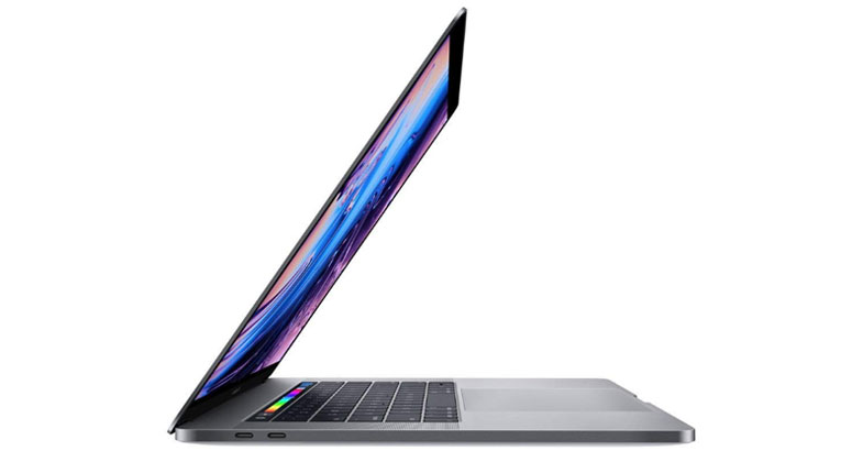 Apple MacBook Pro 15 - Best Intel Core i7 Processor Laptops