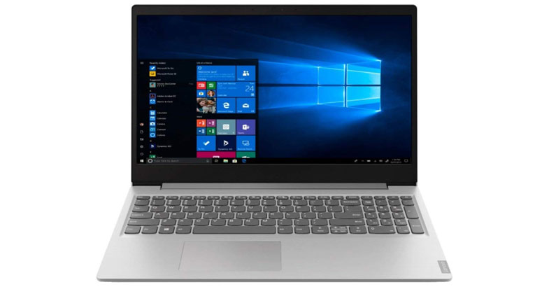 Lenovo Ideapad S145 - Best Business Laptops For Realtors