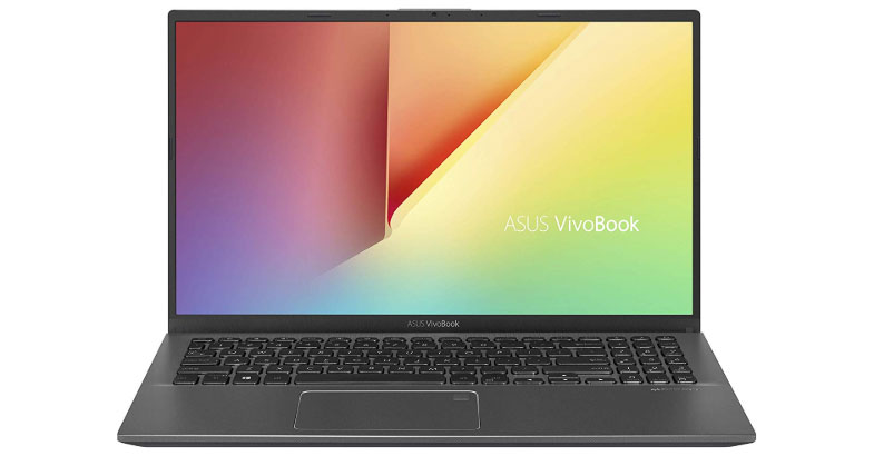 ASUS VivoBook 15 - Best Intel Core i3 Processor Thin and Light Laptops