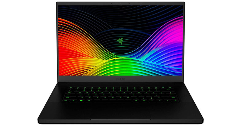 Razer Blade 15 - Best Gaming Laptops Under 1500 Dollars