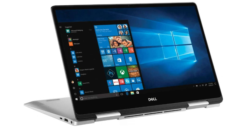 Dell Inspiron 13 7000 - Best Intel Core i5 Processor Laptops