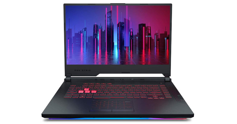 ASUS ROG Strix G - Best Gaming Laptops Under 1500 Dollars