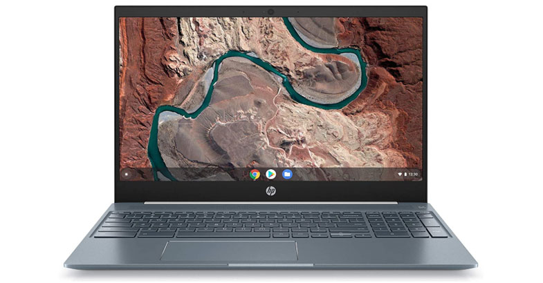 HP Chromebook 15 - Best Laptops Under $400