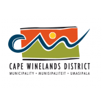 Cape Winelands District Municipality Bursary