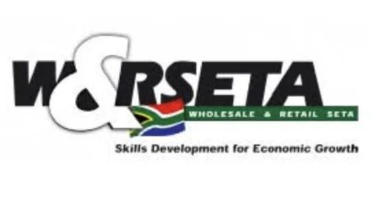 W&RSETA Bursary 2019 - 2020
