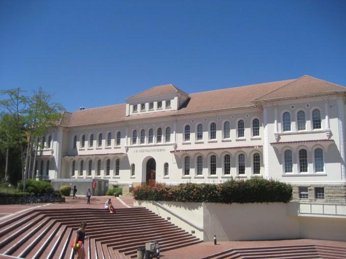 Bursaries in South Africa