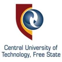 Central University of Technology (CUT) Logo