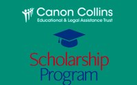 Canon Collins Trust Scholarship for South African Students