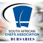 The South African Chefs Association (SACA) Bursaries