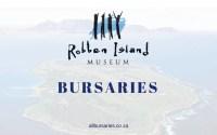 Robben Island Museum (RIM) Bursary