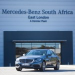 Mercedes-Benz South Africa Bursaries