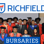 RichField Graduate Institute Bursary