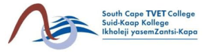 South Cape TVET College