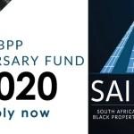 SAIBPP Bursary Fund