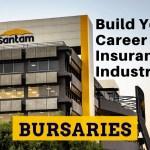 Santam Bursary