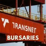 Transnet Bursary