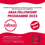 ABSA Fellowship Programme