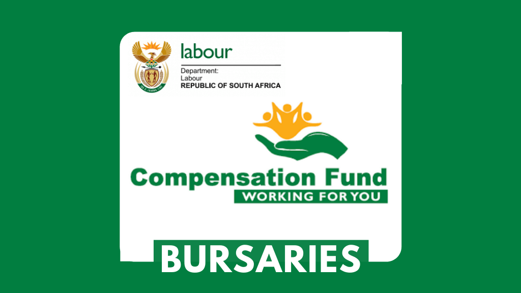 Compensation Fund Bursary 2021 – Schoolgist.co.za