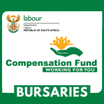 Compensation Fund Bursary
