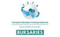 Transport Education Training Authority (TETA) Bursary