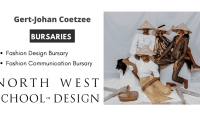 Gert-Johan Coetzee Fashion Bursary