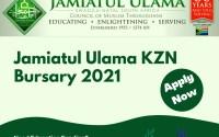 Jamiatul Ulama KZN Bursary Fund