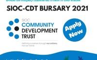 SIOC-CDT Bursary