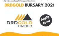 DRDGOLD Bursary