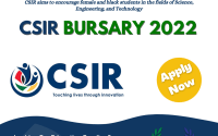 CSIR Bursary