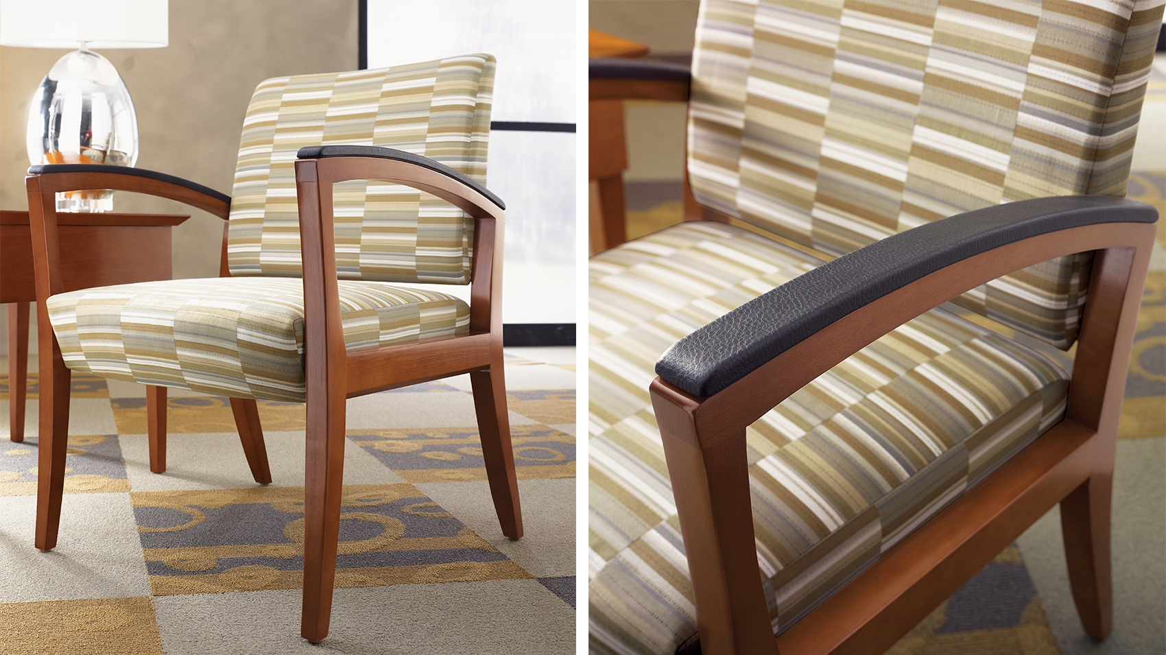 Waiting Room Furnishings Virginia Maryland DC All Business Systems Amp Design