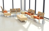 Waiting Room Furnishings| Virginia, Maryland, DC | All ...