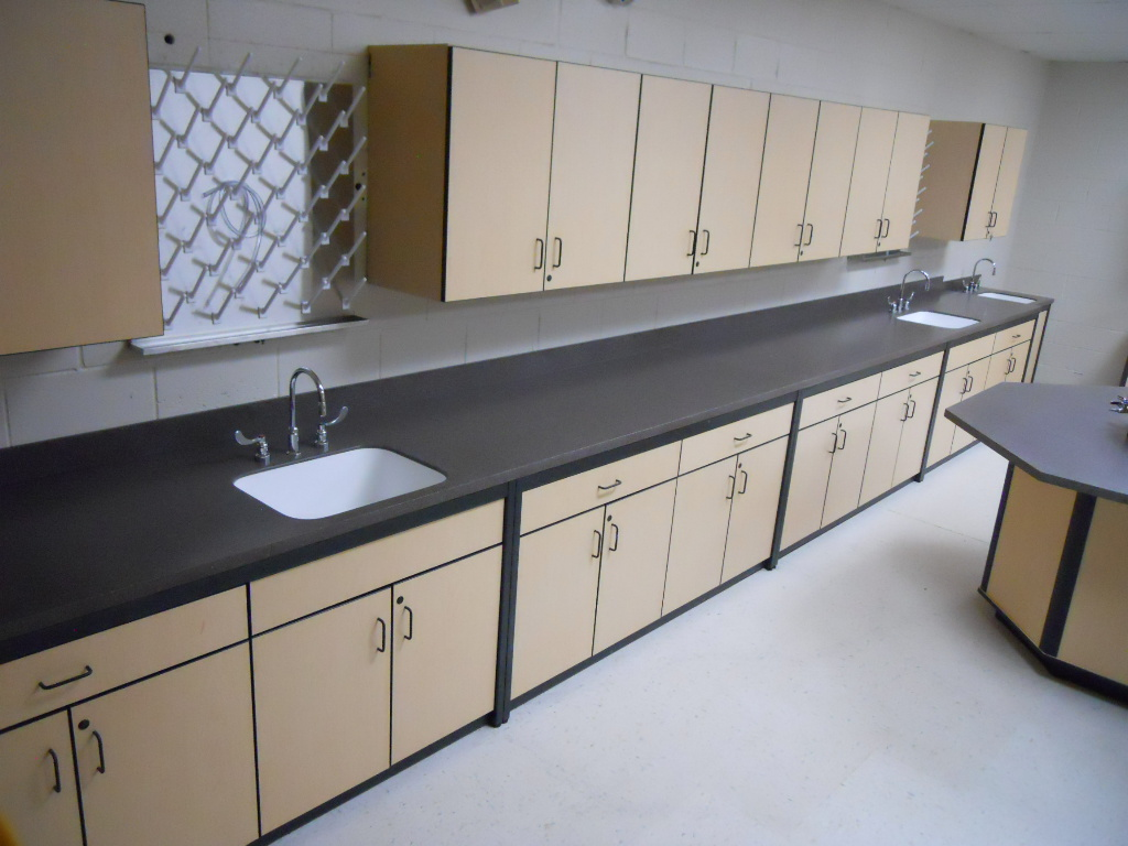 Lab Furniture  Virginia Washington DC Maryland