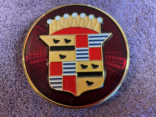 hubcap medallion for 1949