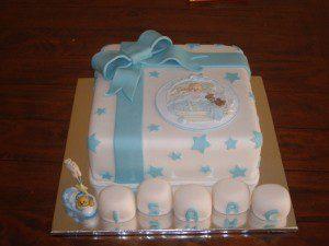 wegmans baby shower cake