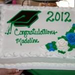 costco graduation cake