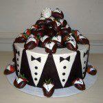 grroms cake