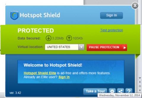 download Hotspot-Shield-VPN free