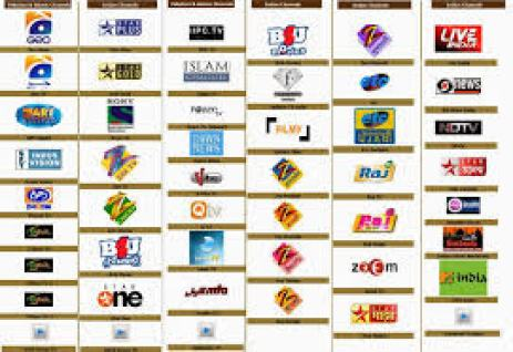 ALL PTCL SMART TV CHANNEL LIST