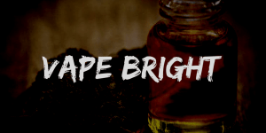 Vape Bright review and coupon code