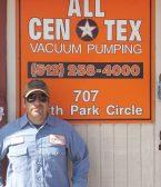 Jason - Senior Technician